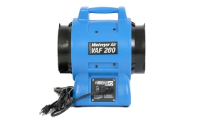 Miniveyor Air VAF-200 Portable Welding Fume Extraction