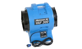 VAF-300 Welding Fume Extractor from vaf-air.com